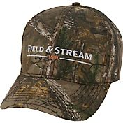 Field & Stream Men's Extended Size All Over Camo Hat