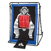 Franklin MLB 2-In-1 Trainer Pitch Target and Return Combo Net
