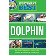 Sportsman's Best Dolphin Book and DVD Combo