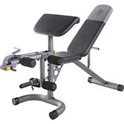 Gold's Gym XRS 10 Bench