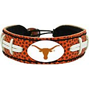 GameWear Texas Longhorns Classic Football Bracelet
