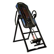 Health Gear Heat and Massage Deluxe Inversion Table