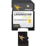 Humminbird LakeMaster Minnesota PLUS Map Card