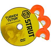Hunters Specialties H.S. Strut Turkey Tutor Mouth Call Combo