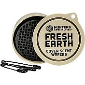 Hunters Specialties Fresh Earth Scent Wafers