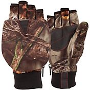 Huntworth Men's Classic Pop-Top Hunting Gloves