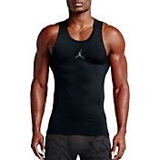 Jordan Men's Air Jordan All Season Sleeveless Compression Shirt