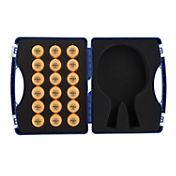 JOOLA Tour Table Tennis Case