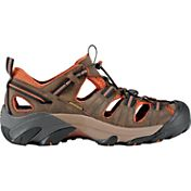 KEEN Men's Arroyo II Hiking Shoes