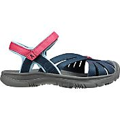 KEEN Kids' Rose Water Sandals