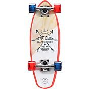 Kryptonics 23'' Mini Fat Cruiser Skateboard