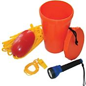 Kwik Tek Life Line Boat Safety Kit