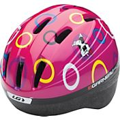 Louis Garneau Toddler Baby Boomer Bike Helmet