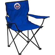 New York Mets Team-Colored Canvas Chair