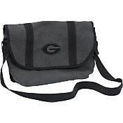 Georgia Bulldogs Varsity Messenger Bag