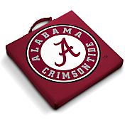 Alabama Crimson Tide Stadium Seat Cushion