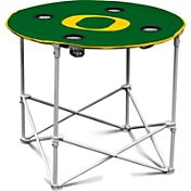 Logo Oregon Ducks Round Table