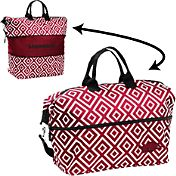 Arkansas Razorbacks Expandable Tote