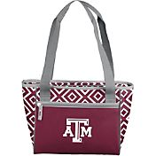Texas A&M Aggies 16-Can Cooler Tote