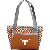 Texas Longhorns 16-Can Cooler Tote