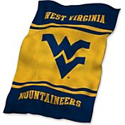 West Virginia Mountaineers Ultra Soft Blanket