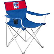 New York Rangers Quad Chair