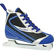 Lake Placid Boys' Starglide Double Runner Ice Skates
