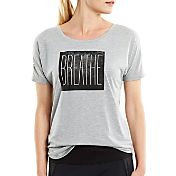 lucy Women's Breathe Graphic T-Shirt