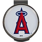 McArthur Sports Los Angeles Angels Hat Clip and Ball Marker
