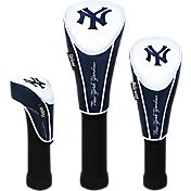 McArthur Sports New York Yankees Headcovers - 3-Pack
