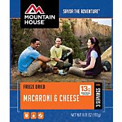 Mountain House Freeze Dried Mac & Cheese Entrée