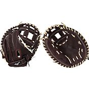 Mizuno 34' Franchise Series Fastpitch Catcher's Mitt