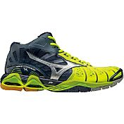Mizuno Men's Wave Tornado X Mid Volleyball Shoes