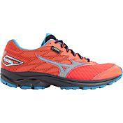 Mizuno Women's Wave Rider 20 GTX Running Shoes