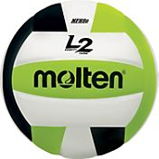 Molten L2 Replica NCAA Composite Indoor Volleyball