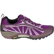 Merrell Women's Siren Edge Waterproof Hiking Shoes