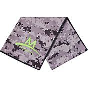 Mission Enduracool Digi Camo Grey Instant Cooling Towel