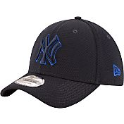 New Era Men's New York Yankees 39Thirty Tone Tech Navy Flex Hat