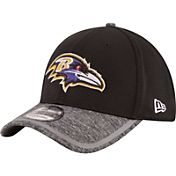 New Era Men's Baltimore Ravens 2016 Training Camp Official 39Thirty Flex Hat