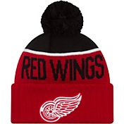 New Era Men's Detroit Red Wings NE 15 Sport Knit Hat