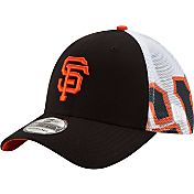 New Era Youth San Francisco Giants 39Thirty Mascot Wrap Flex Hat