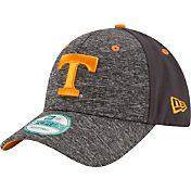 New Era Youth Tennessee Volunteers Gray The League Shadow 9Forty Adjustable Hat