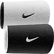 Nike Dri-FIT Home & Away Doublewide Reversible Wristbands