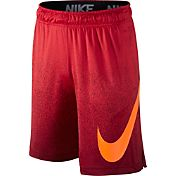 Nike Boys' 8'' Dry Talistatic Printed Shorts