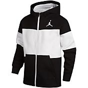 Jordan Little Boys' Fast Full-Zip Jacket
