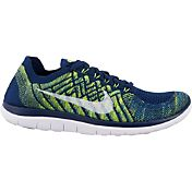 Nike Men's Free 4.0 Flyknit Running Shoes
