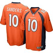 Nike Men's Home Game Jersey Denver Broncos Emmanuel Sanders #10