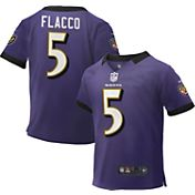 Nike Toddler Home Game Jersey Baltimore Ravens Joe Flacco #5