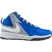 Nike Kids' Grade School Team Hustle D 7 Basketball Shoes