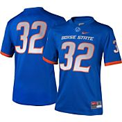Nike Youth Boise State Broncos #32 Blue Game Football Jersey